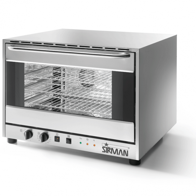 Sirman Aliseo 4 Convection Oven