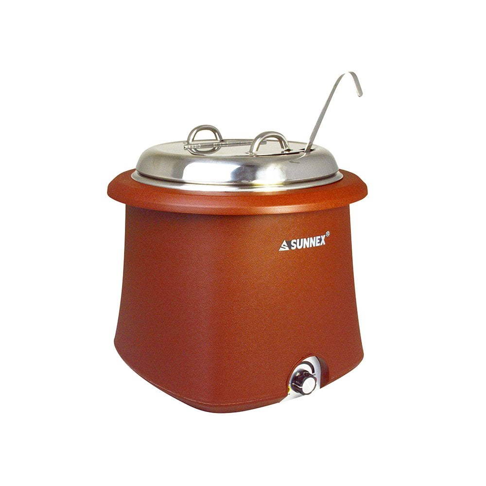 Zodiac Sunnex Electric Soup Kettle 10 L
