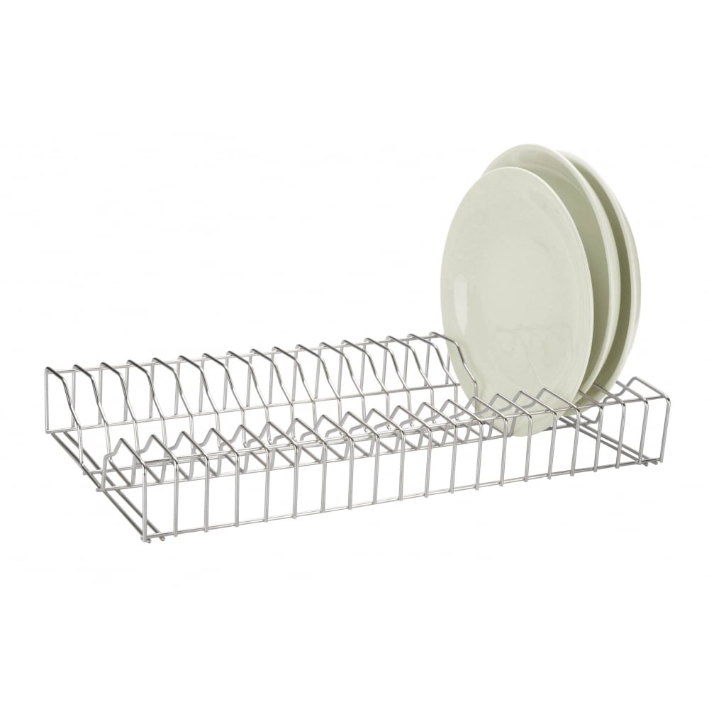 Plate Rack 60cm / 24u0026quot;  sc 1 st  Heaton Catering Equipment & Sunnex Plate Rack 60cm / 24