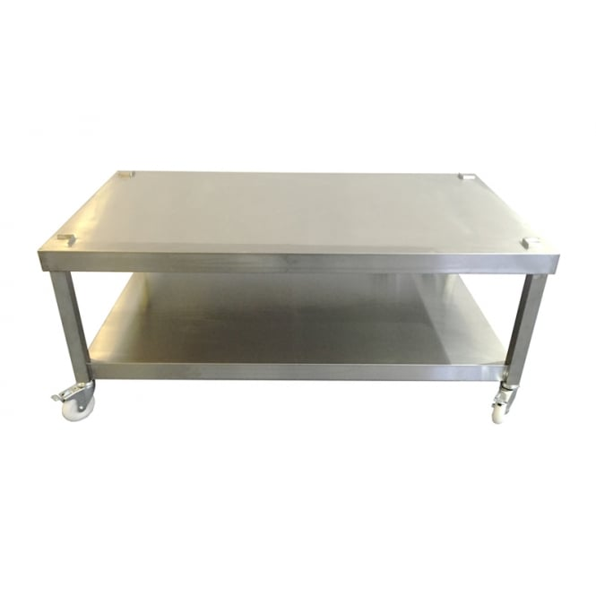 Synergy Grill SG1300 Mobile Table