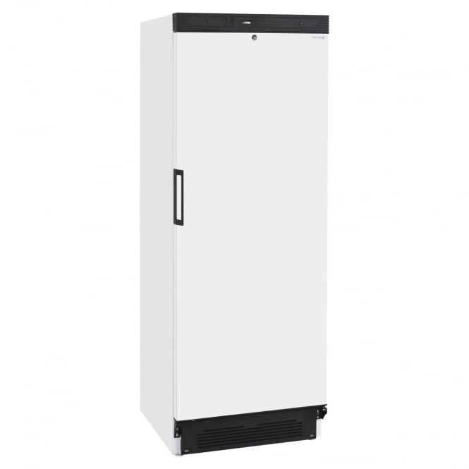 Tefcold SD1220 - SD1220 Solid door Refrigerator White
