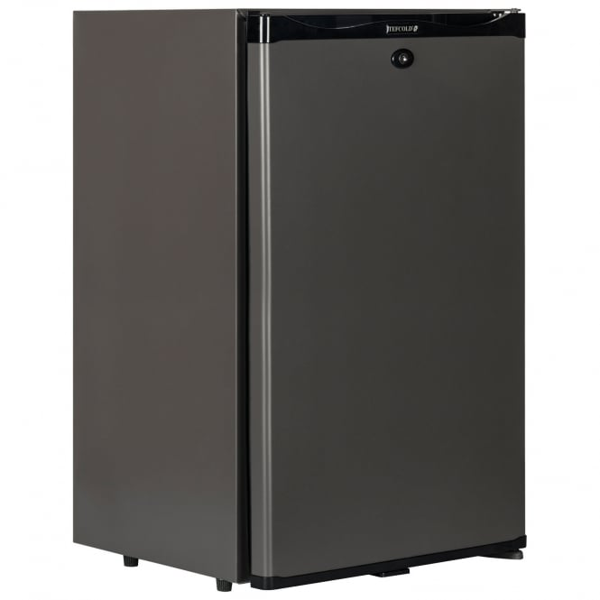Tefcold TM52 - TM Range Minibars Black Solid Door