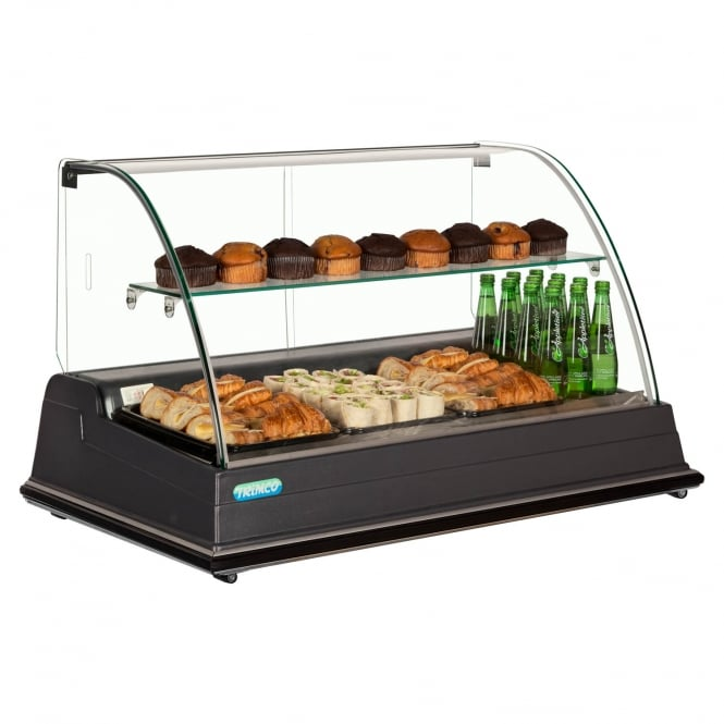 Trimco MANCHESTER - Counter Top Display Black