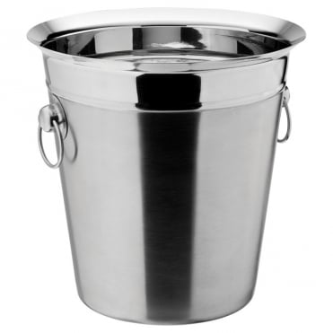 Wine//Champagne Bag Frosted 10 Box of 6 HD0871-000000-B01006 Utopia Buckets 25cm