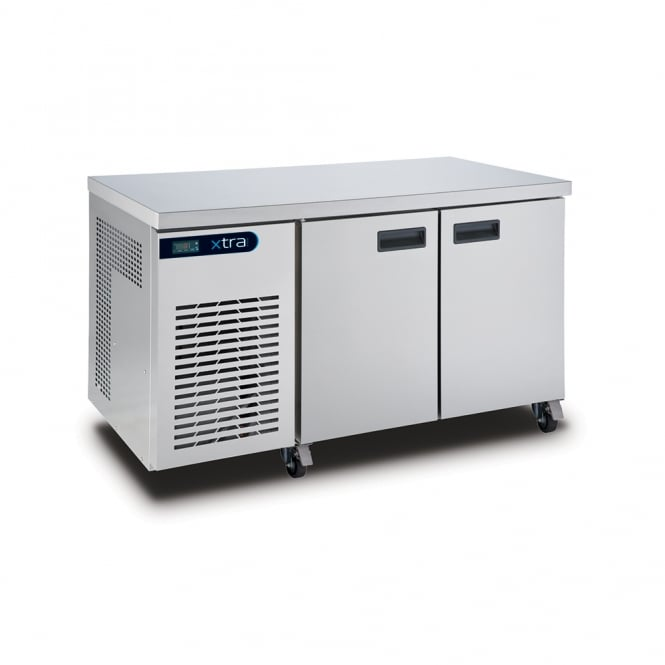 Foster XR2H xtra by 1/2 Refrigerated Counter