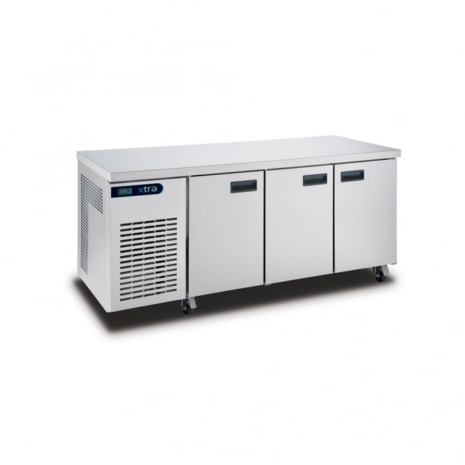 Foster XR3H xtra by 1/3 Refrigerated Counter